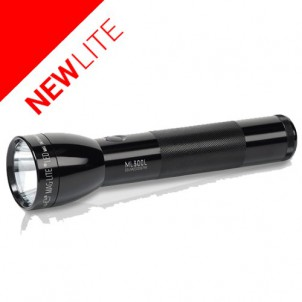 Maglite® ML300L ™ LED 2D-CELL